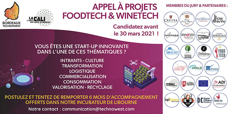 aap foodtech winetech