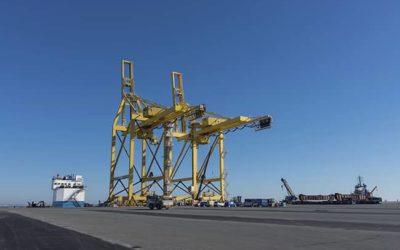 Bordeaux Technowest accompagne le Grand Port Maritime de Bordeaux dans l'innovation maritime