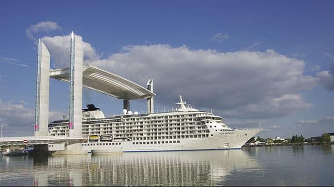 GPMB bateau