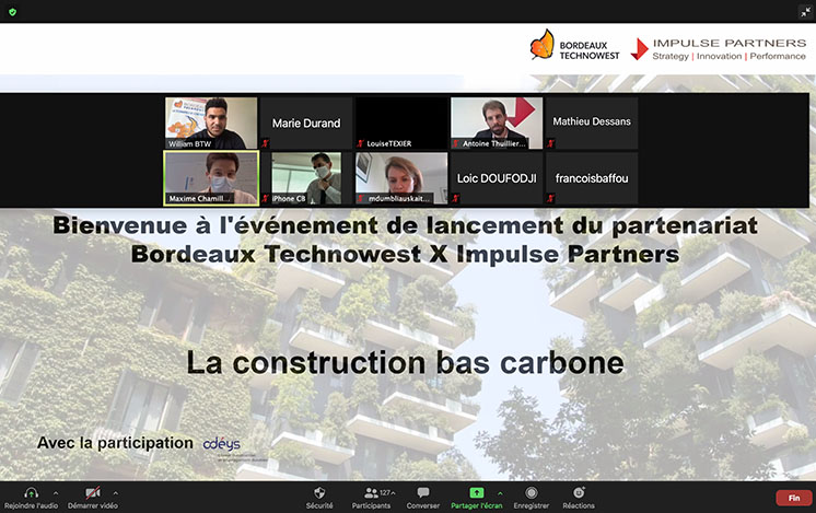 webinar construction bas carbone impulse partners bordeaux technowest