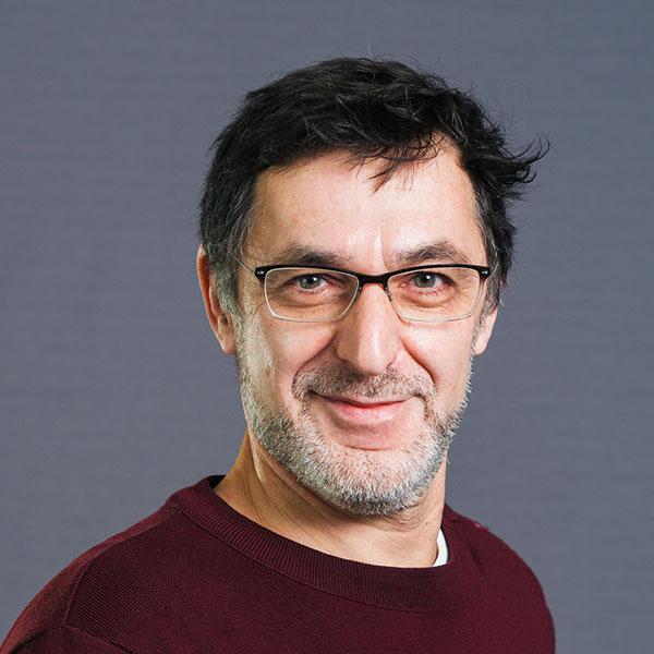 Jean-François Guilbon