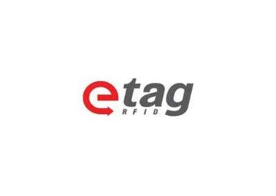 E-Tag Rfid