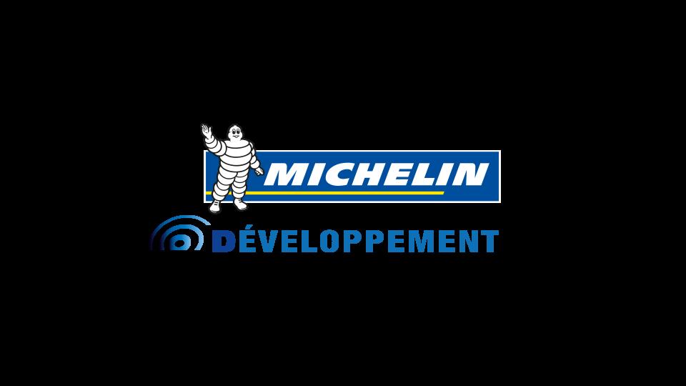 Michelin developpement