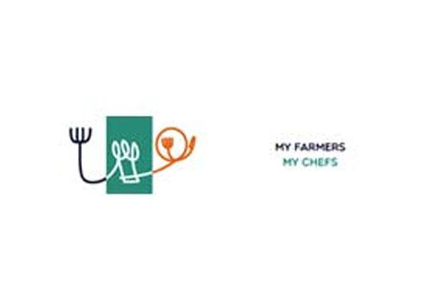 My farmers my chefs