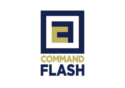 Command flash