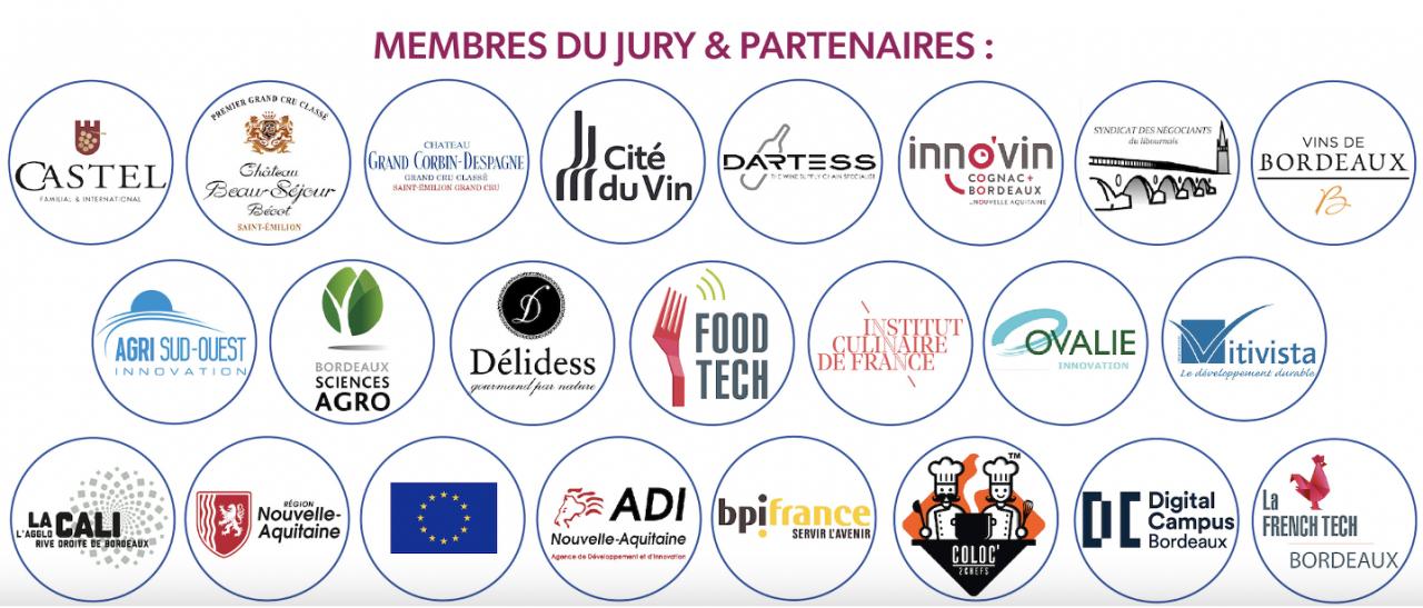 Jury et Partenaires