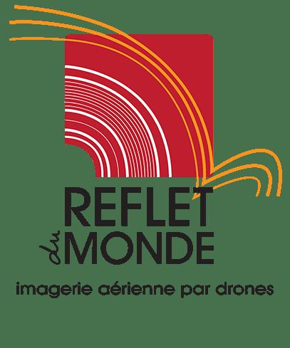 Reflet du Monde logo