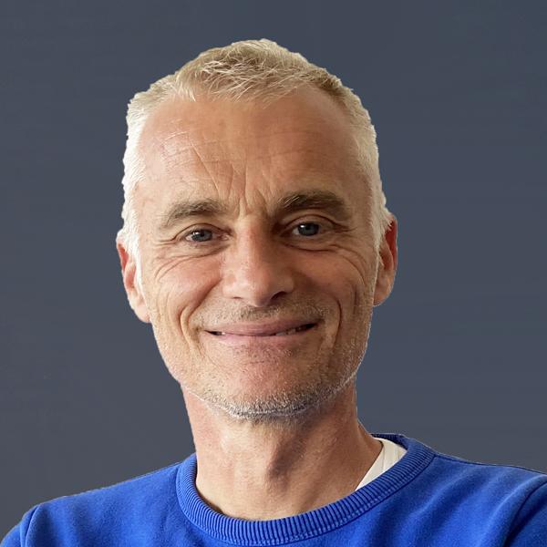 Nicolas Parant