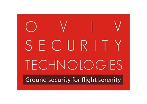 OVIV Security Technologies logo