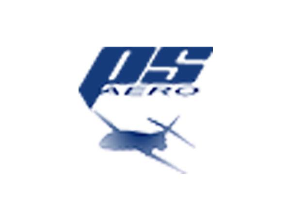 PSAERO logo