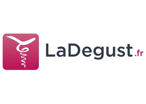 La Degust logo
